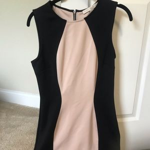 BOSTON PROPER Knee length dress size 10